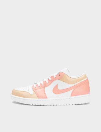 "Sneakers Air Jordan Low, modèle ""Tortoz"" (Influenceur)"