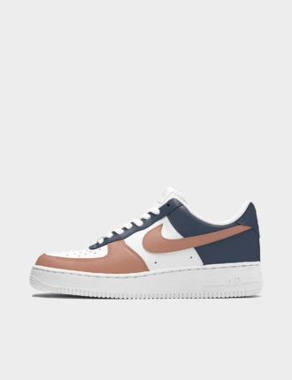"""Air Force 1, modèle """"Toffee Midnight"""""""